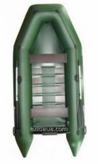 Лодка надувная моторная Element M360