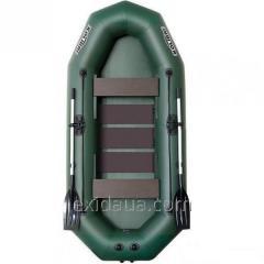 Надувная гребная лодка Kolibri К-290T