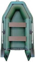 Inflatable motor boat Kolibri KM-260