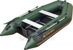 Надувная килевая лодка Kolibri КM-300D