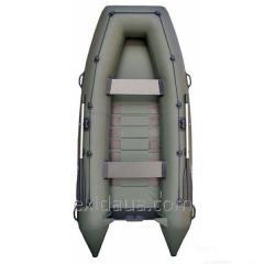 Надувная лодка Sportex Шельф 330