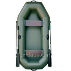 Надувная лодка Sportex Дельта 260L