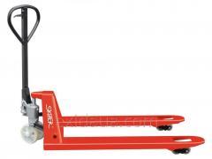 Hydraulic Skiper SKF25 1800PP Profi car