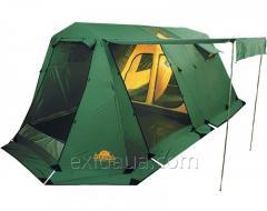 Палатка Alexika Victoria 5 Luxe (green)
