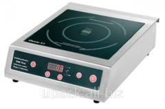 Plate induction Bartscher 105835