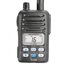 Icom IC-M88 radio station (FM-I-Safe)