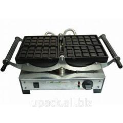 EWT INOX WM-1B waffle iron