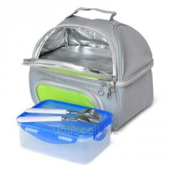 Isothermal lunchbox Camping