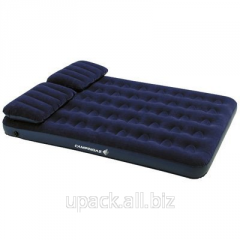 Mattress bed of SMART Quickbed Double