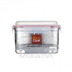 Контейнер для приготовления еды Dome 1.2 Л BRK130