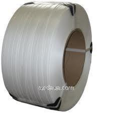 Лента упаковочная полипропиленовая 9 х 0,63