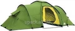 Палатка Alexika Maxima 6 Luxe (green)