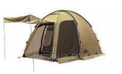 Палатка Alexika Minesota 3 Luxe Alu (sand)