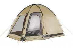 Палатка Alexika Minesota 4 Luxe (sand)