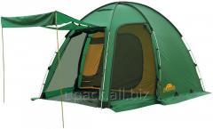Палатка Alexika Minesota 4 Luxe Alu (green)