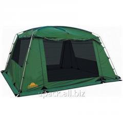 Палатка Alexika China House Luxe (green)