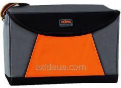 Изотермическая сумка Thermos Geo Trek 20 л, оранжевая