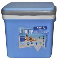 Thermally insulated container of Ezetil SF-30