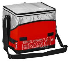 Isothermal Ezetil KS Extreme bag of 16 l red