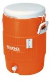 Изотермический контейнер Igloo 5 Gallon Seat Top 18.9 л