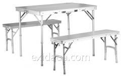 Набор мебели для пикника Time Eco арт,  TE -...