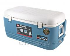 Thermally insulated container of Igloo MaxCold 100