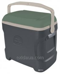 Thermally insulated container of Igloo Sportsman