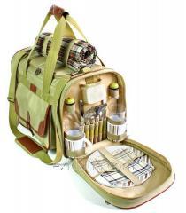 Набор для пикника Time Eco, арт, TE-430 Picnic