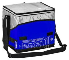 Isothermal Ezetil KS Extreme bag of 16 l blue