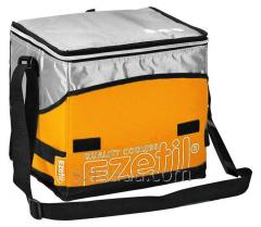Isothermal Ezetil KS Extreme bag of 28 l orange
