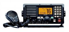 Icom IC-M604 radio station