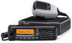 Vehicular radio set of ICOM IC-F5061