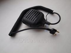 Agent MID-G5-G9-1 microphone loudspeaker