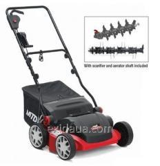 Skarifikator / aerator electric MTD SMART 37 VE