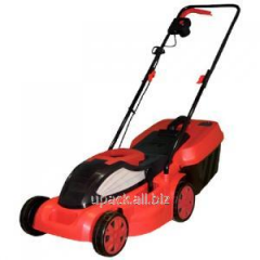 Lawn-mower electric Ikra ELM 1434 U
