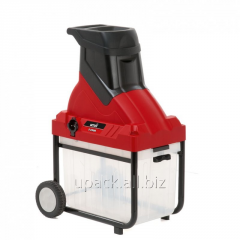 Grinder garden electric MTD S 2500