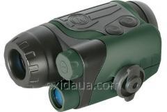 Night vision device of Yukon NVMT Spartan 1x24