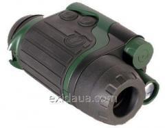Night vision device of Yukon NVMT Spartan 2x24