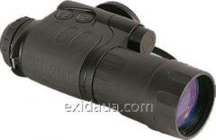 Night vision device of Yukon Exelon 4x50