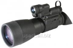Night vision device of Pulsar Challenger G2 +
