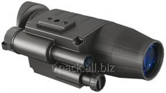 Night vision device of Pulsar Challenger G2 + 1x21