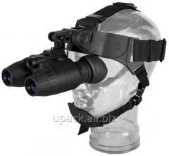 Night vision glasses of Pulsar Edge G2 + 1x21