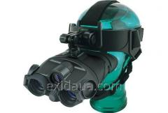Night vision glasses of Yukon Tracker 1x24 Goggles