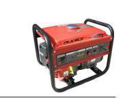 Бензиновый электрогенератор RUCELF FQ1500CX