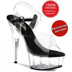 Обувь для Pole Dance Del608cbc - Pole Profi shoes.