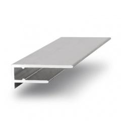 Profile aluminiowe do budownictwa