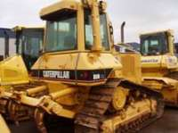 Бульдозер Caterpillar D5N XL