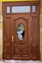 Двери навесные