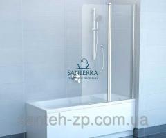 Штора для ванны Ravak CVS2 100 L 7QLA0100Z1