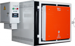 CHO 3,5.5.3,5/11 electric furnace